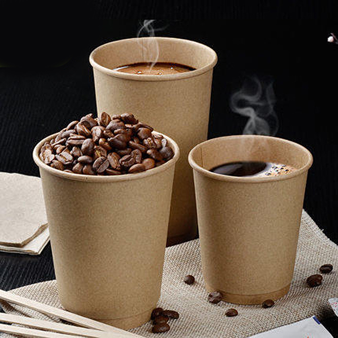 Coffee Cup for Hot Drinking of China Manufacture pictures & photos