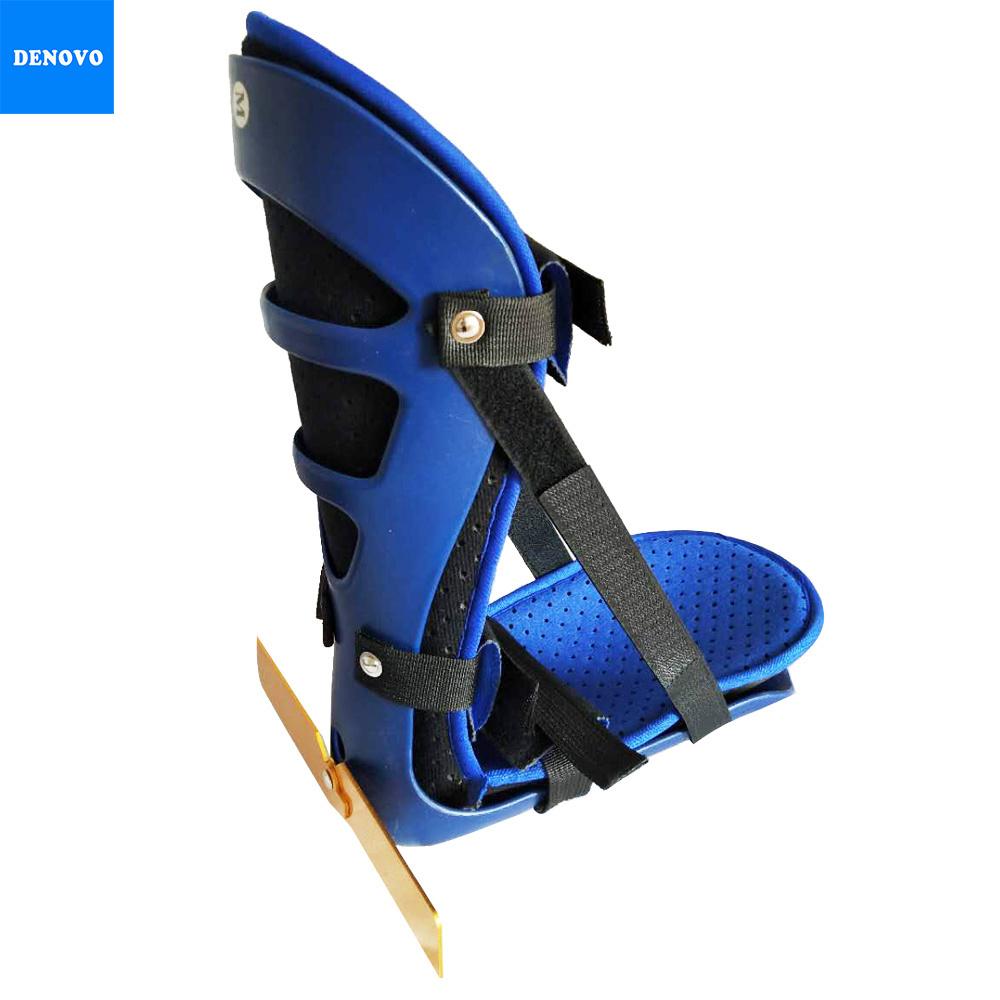 ffef3a0424 Amazon Hot Sale Professional Orthopedic Plantar Fasciitis Posterior Night  Foot Splint