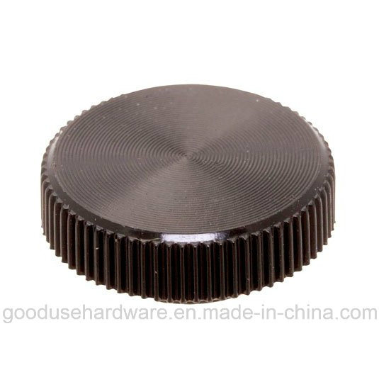 China Socket Head Cap Screw Delrin L-Handle Knob 5/8 Inch