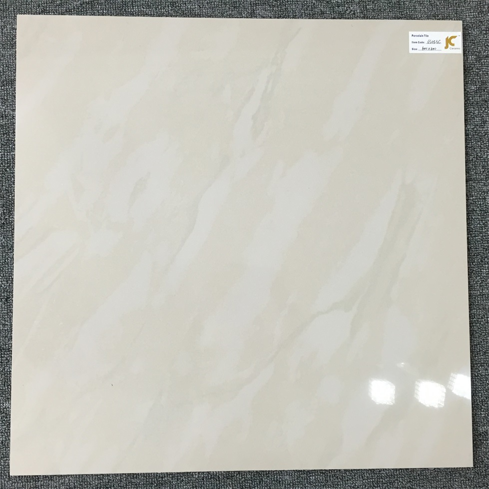 Superior Quality Polished Porcelain Floor Tile 600X600mm pictures & photos