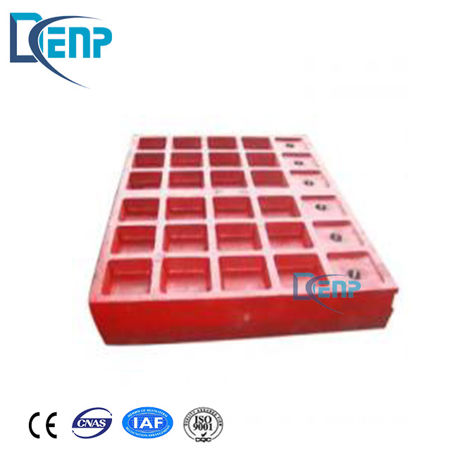 Left Side Plate, Right Side Plate, Crusher Wear Parts pictures & photos