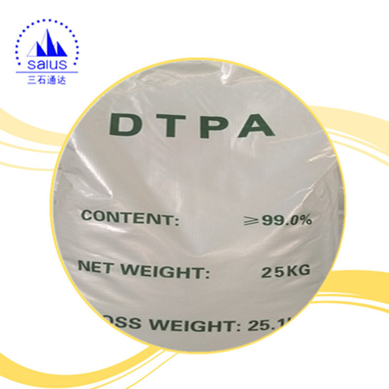 Dtpa 99% with High Quality and Good Price pictures & photos