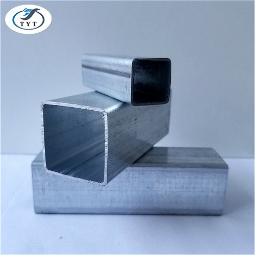 China Galvanized Scaffolding Pipe Tubes Gi Pipe Price in