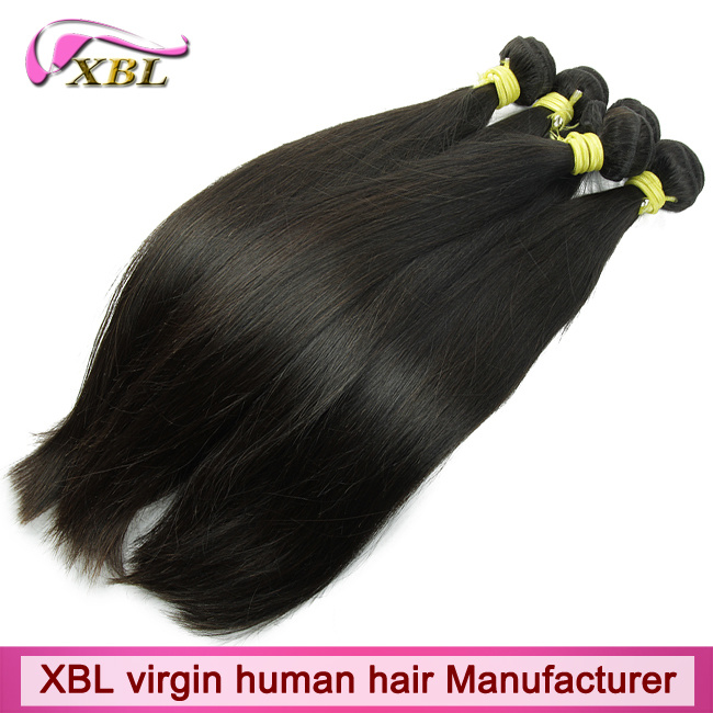 China Xbl Human Hair Factory Different Hair Weave Styles Photos