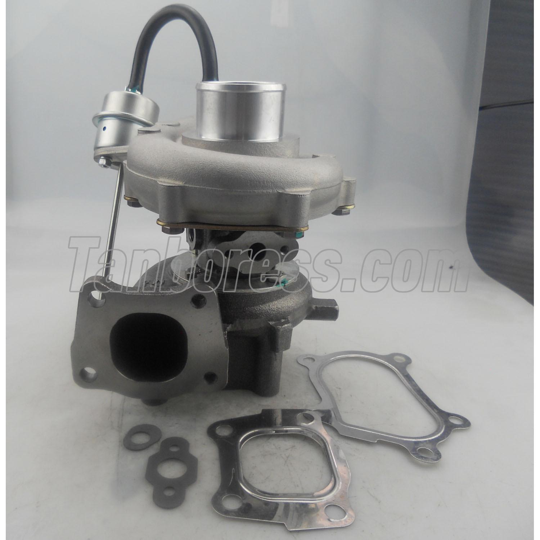 China Diesel Isuzu Turbo Charger 700716-5009s 8971894520