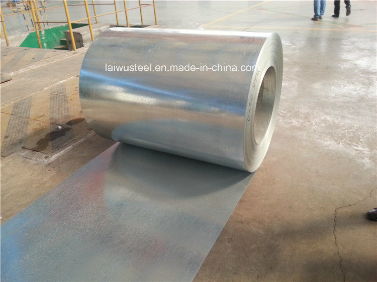 Best Price Selling Spce Steel Coil Cold Rolled for Deep-Drawing pictures & photos