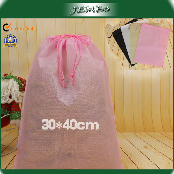 Commercial Grade Handmade Single Drawstring Jumbo Storage Laundry Bag
