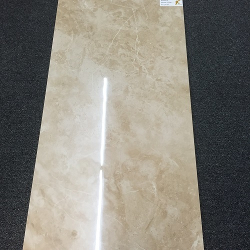 Beige Color Thickness 5.5mm Porcelain Wall Thin Tile pictures & photos
