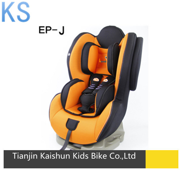 China Portable Cheap Auto Car Baby Children Safety Seats