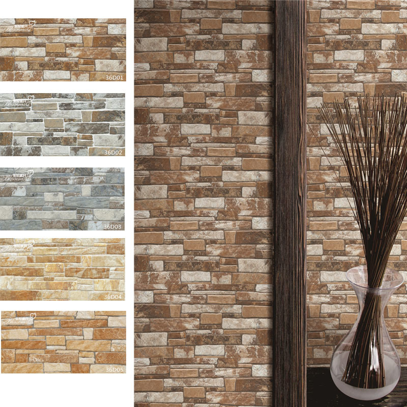 Decoration Reef Rock Stone Wall Tile