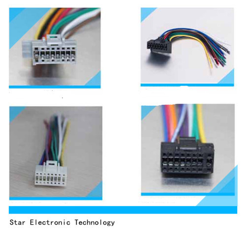 china replacement panasonic and alpine electrical automotive car iso rh starconnect en made in china com