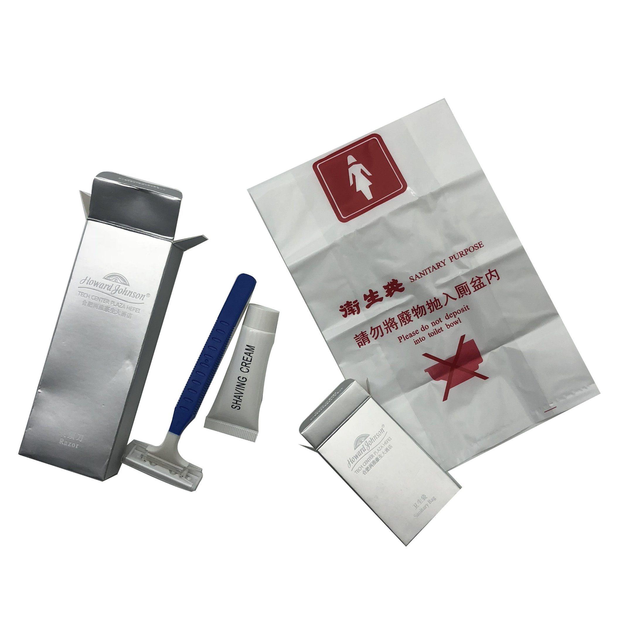 China Luxury Hotel Room Amenities List, Hotel Amenities Supplier ...