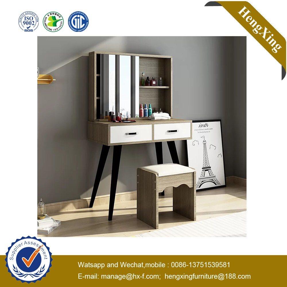 [Hot Item] Modern Style Home Hotel Bedroom Furniture Wooden Writing Desk  Dresser