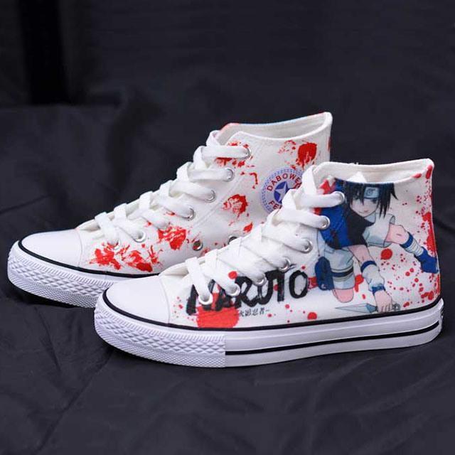Brand, Cheap Canvas Shoes Men Sneakers