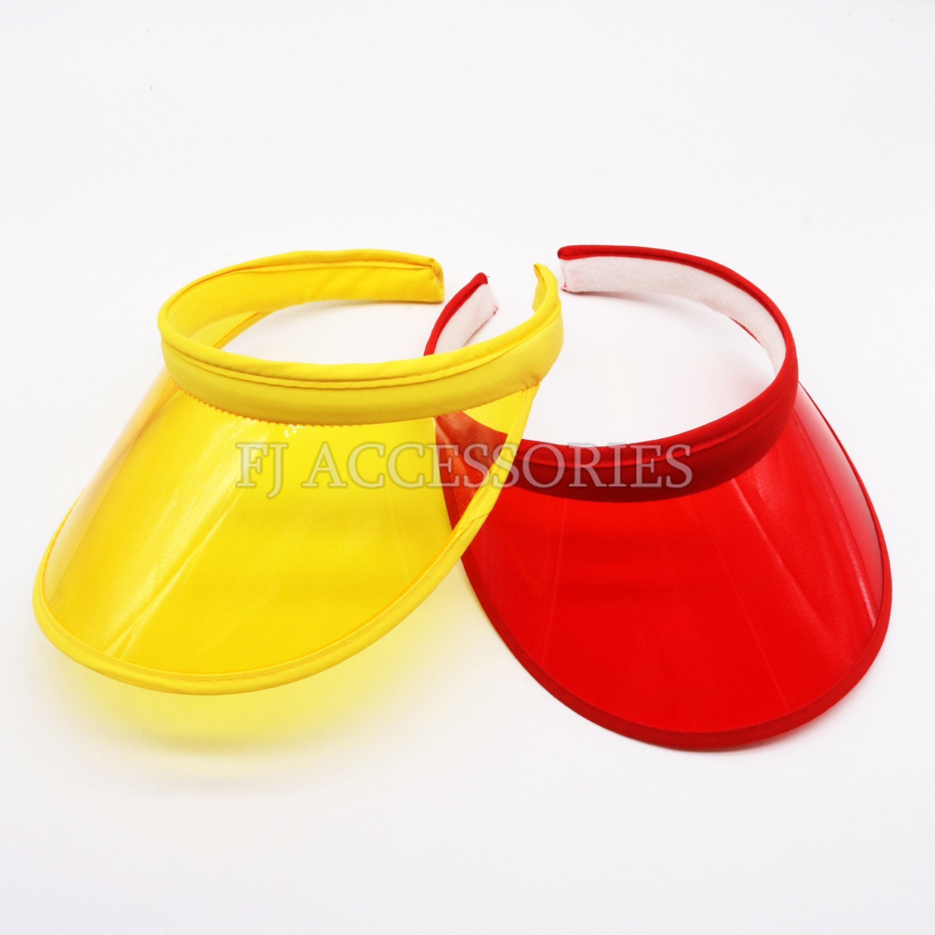 1ab743129a34c5 China Fashion & Portable UV Plastic Sun Visor Cap Hats with Short Lens -  China UV Protection, Sun Visor Cap