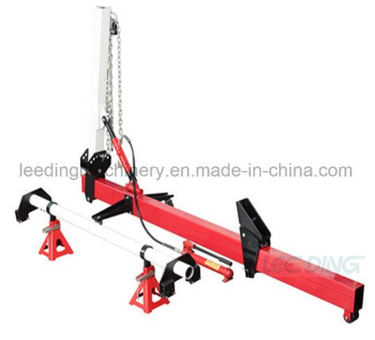 China 10ton Auto Body Frame Straightener-Swivel Type - China Frame ...