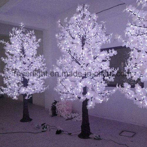 Led Christmas Decorations Indoor.Hot Item Led Christmas Outdoor Decoration Maple Christmas Tree Decorations