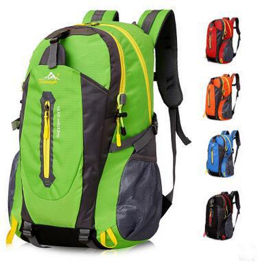 Hot Sale Nylon Black Backpack Waterproof Men′s Back Pack Laptop Mochila High  Quality Designer Backpacks c81af03c3119f