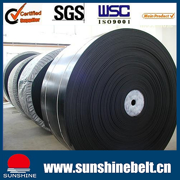 High Quality Ep Fabric Conveyor Belt