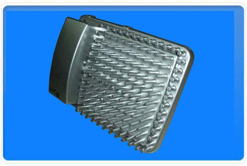 China Die Cast Aluminum Alloy 40w Light Body Heat Sink ...