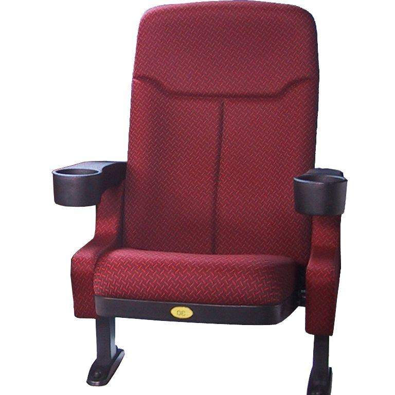 Stadium Chair Cinema Seat Movie Theater Seating (S97) pictures & photos