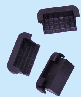 Custom Rubber Anti Vibration Absorber Damping Pad for Machine