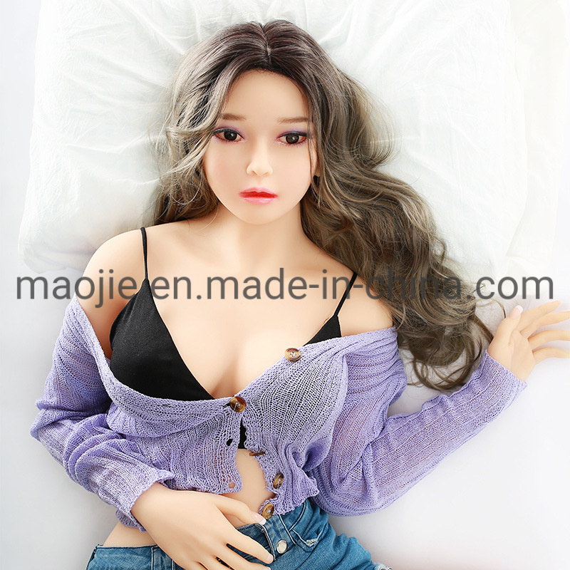 158cm B Cup Sex Doll Oral Realistic Sex Toys for Man pictures & photos