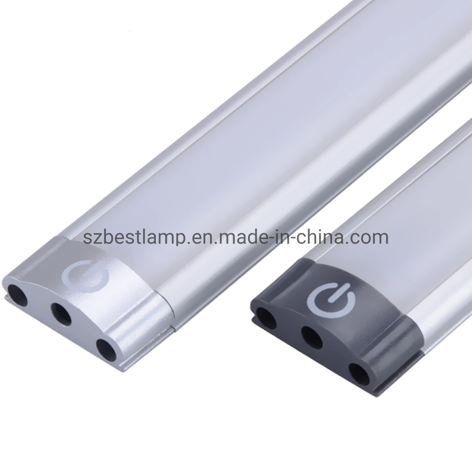 Led Aluminum Lamp 12v Cabinet Light