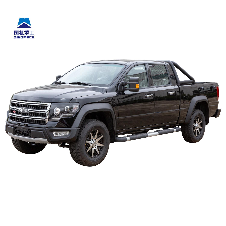 Best Diesel Engine Truck >> Hot Item Best Selling Diesel Engine Pickup Car With Large Space