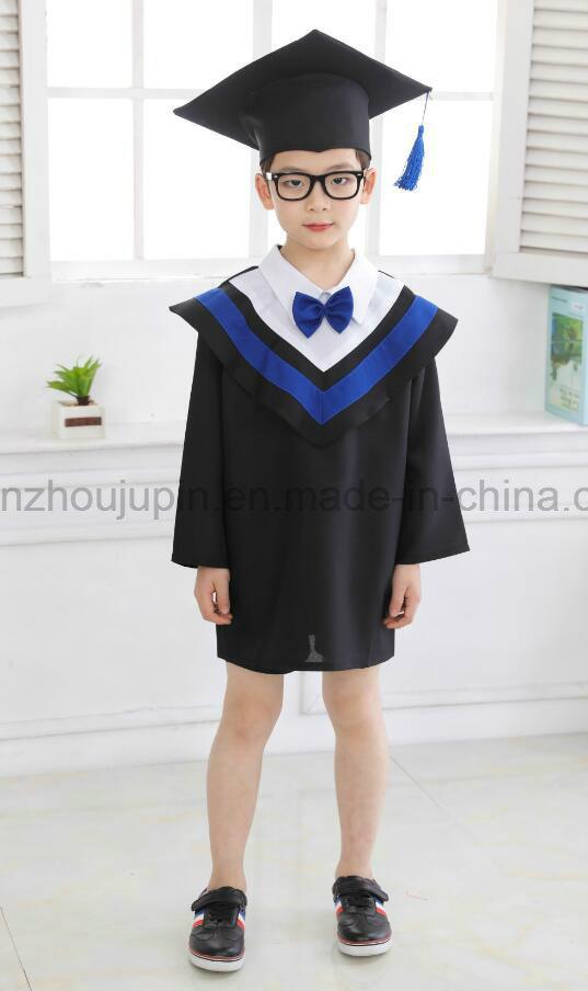 China OEM Primary School Kindergarten Children Kids Graduation Cap ...