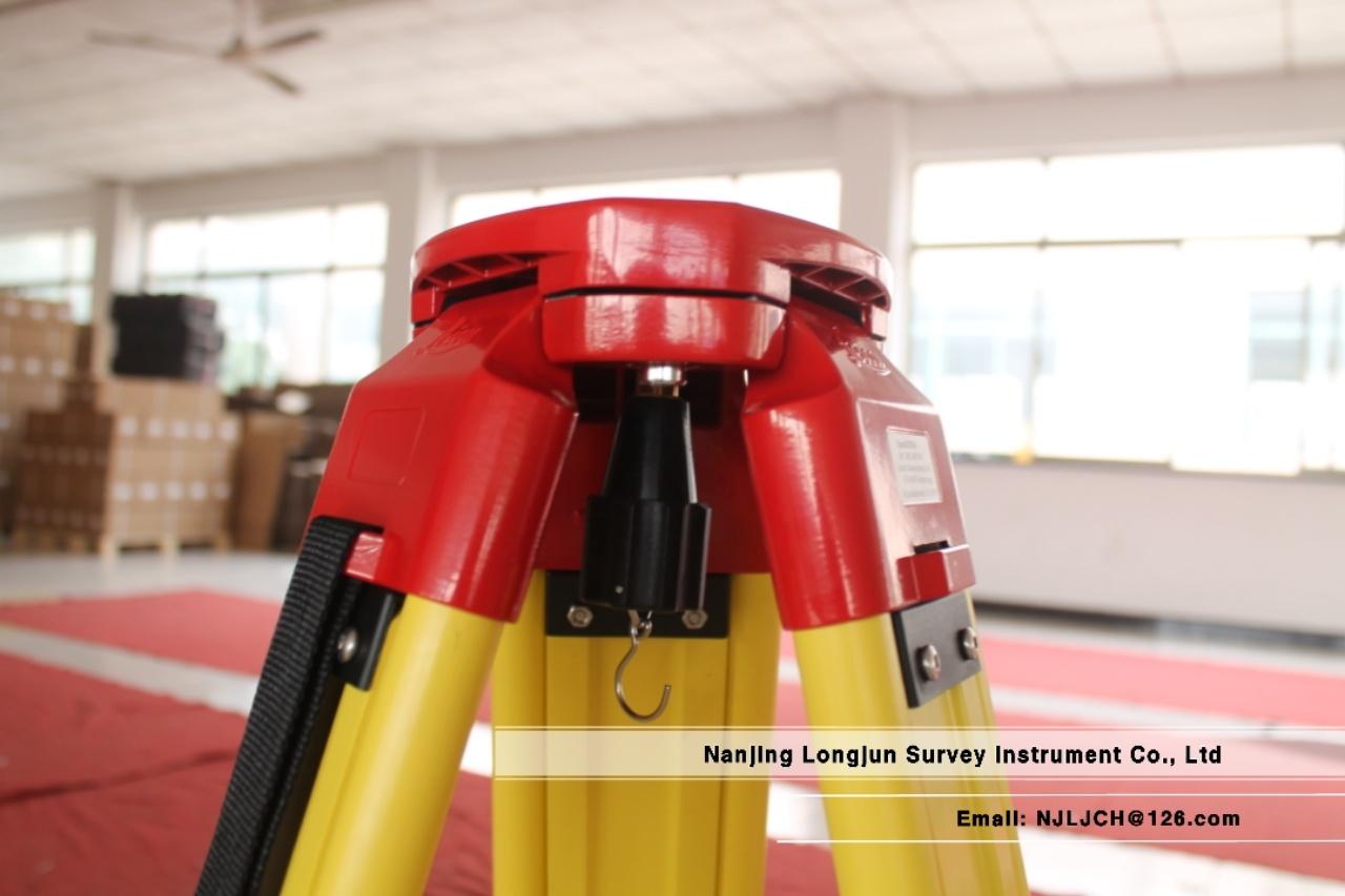 China Highest Leica Wooden Tripod Supply To Leica Gst20 9 Photos