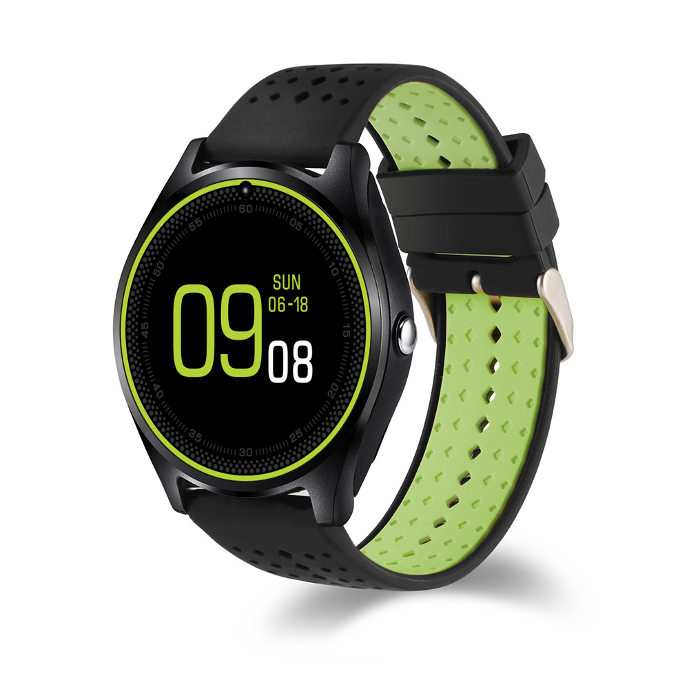 China Waterproof Smart Watch V9 Bluetooth Reloj Inteligente Sport Watch -  China Waterproof watch 7b8af29be86