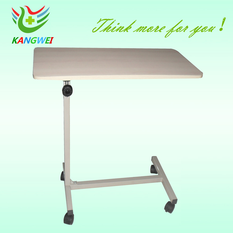 tray examine bedside hospital sale table tables used abs bed china ecological for