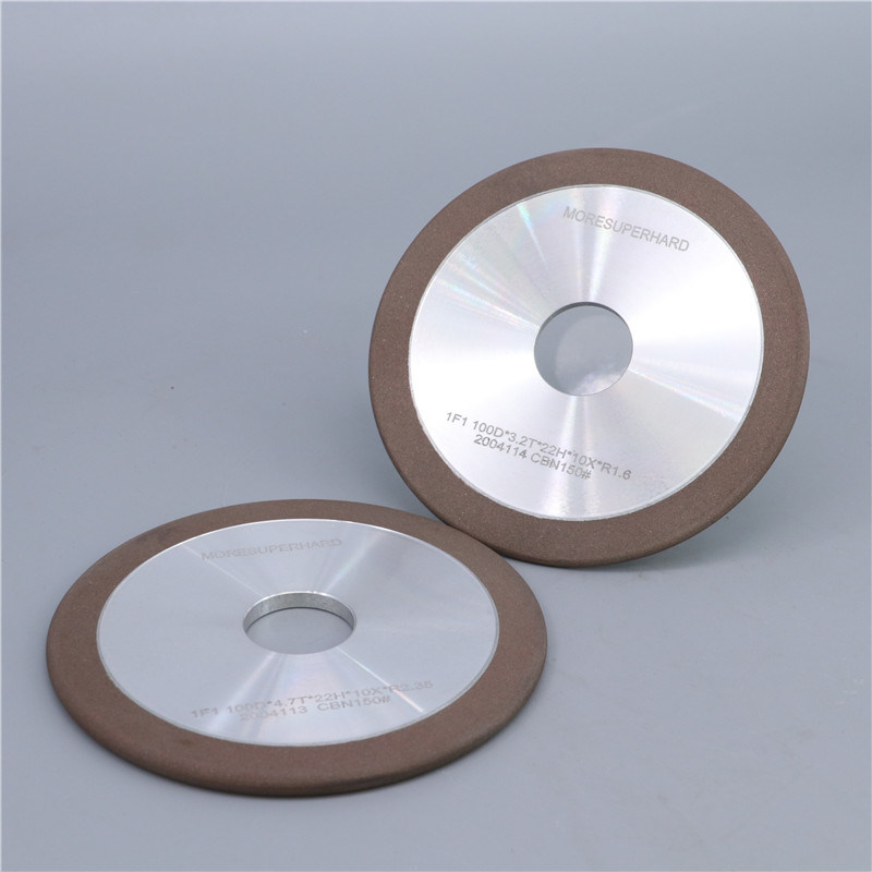 8 Super Abrasive CBN Grinding Wheel Disc for Chainsaw Sharpening SIlvey 1//4 .325 Pitch