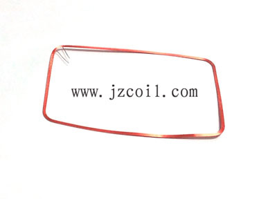 Wireless Charger Coil Variable Inductor Coil Card Reader Coil