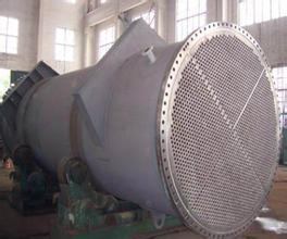 Shell and Tube Heat Exchanger pictures & photos