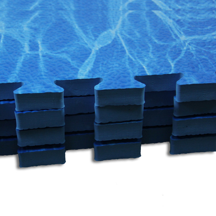 The Ocean Reversible High Density EVA Foam Mats pictures & photos