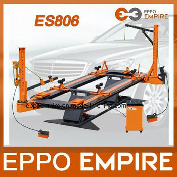 China Ce Approved Garage Alignment Equipment Car Frame Machine Es806 ...