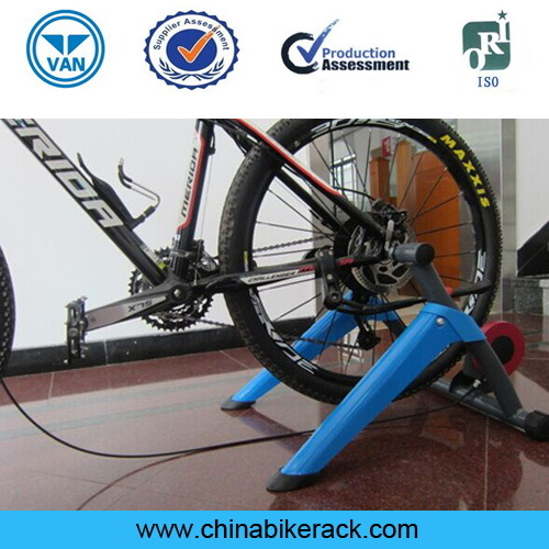 2016 Best Selling Indoor Foldable Bike Exercise Trainer Stand