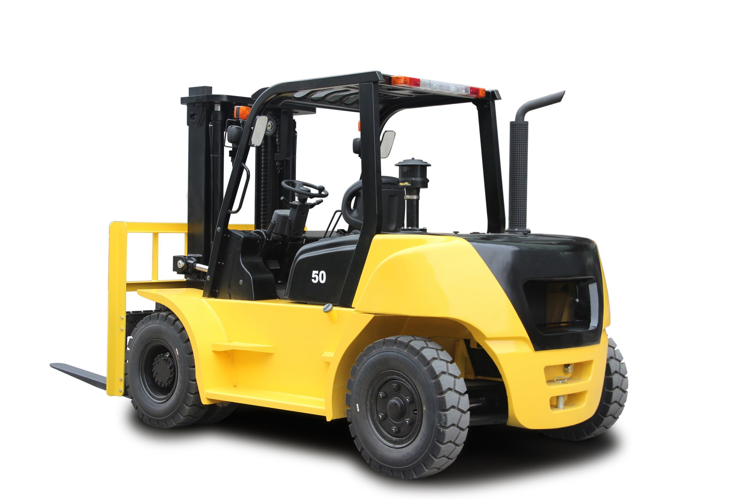 Similar to Toyota Forklift 5ton Diesel Forklift Made in China - China Fork  Lift, Forklift for Sale