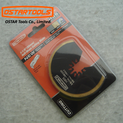 Fein Titanium Bi-Metal Multi Tool Saw Blade pictures & photos
