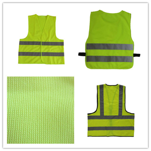 87ccda445 China Children Clothing High Visibility Safety Vest for Kids - China ...