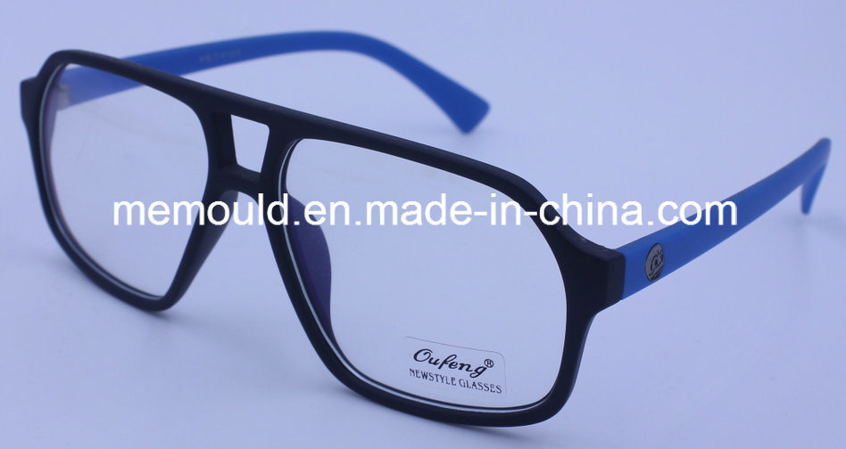 Plastic Glasses Mould for Injecting Spectacles Frames Lenses Temples Tips Nose Pads