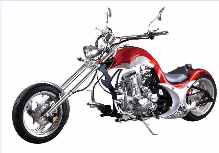 China 150cc  250cc Mini Chopper Dirt Bike Good  Zc