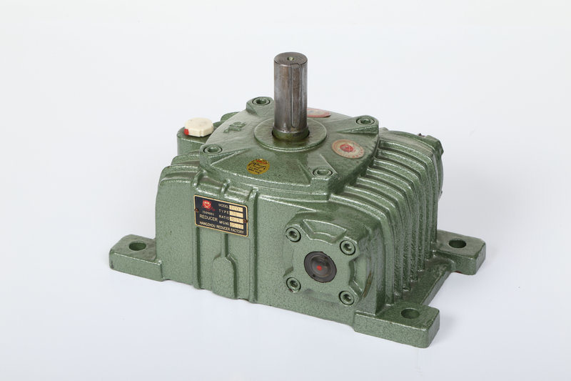 Wpo  Manufacturers & Suppliers Worm Shaft Reducer Wpo Series Worm Gear Reduction Gearbox