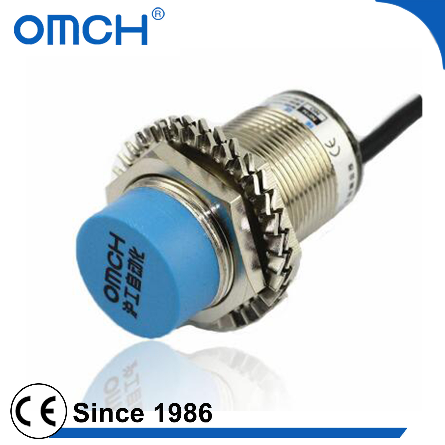 China Omch Lj30 Series M30 Position Sensor Inductive Proximity ...