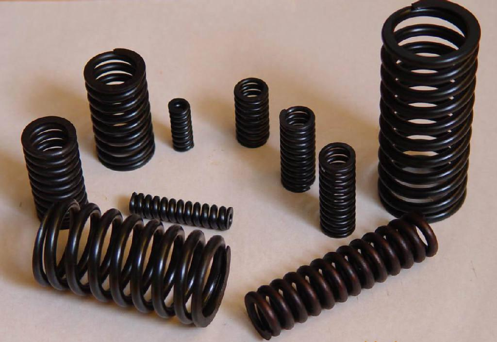 Custom Stainless Steel Coil Compression Spring/Pressure Springs