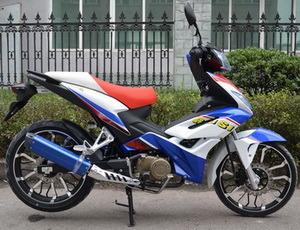 China Motorcycle Cub For Honda Copy Czi Dash 125cc Bsx125 Cn10 For