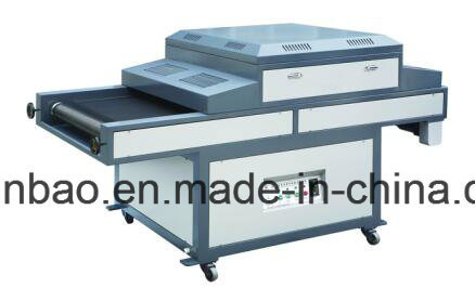 Jb Series 3/4 Automatic Screen Printing Machine (JB-750II)