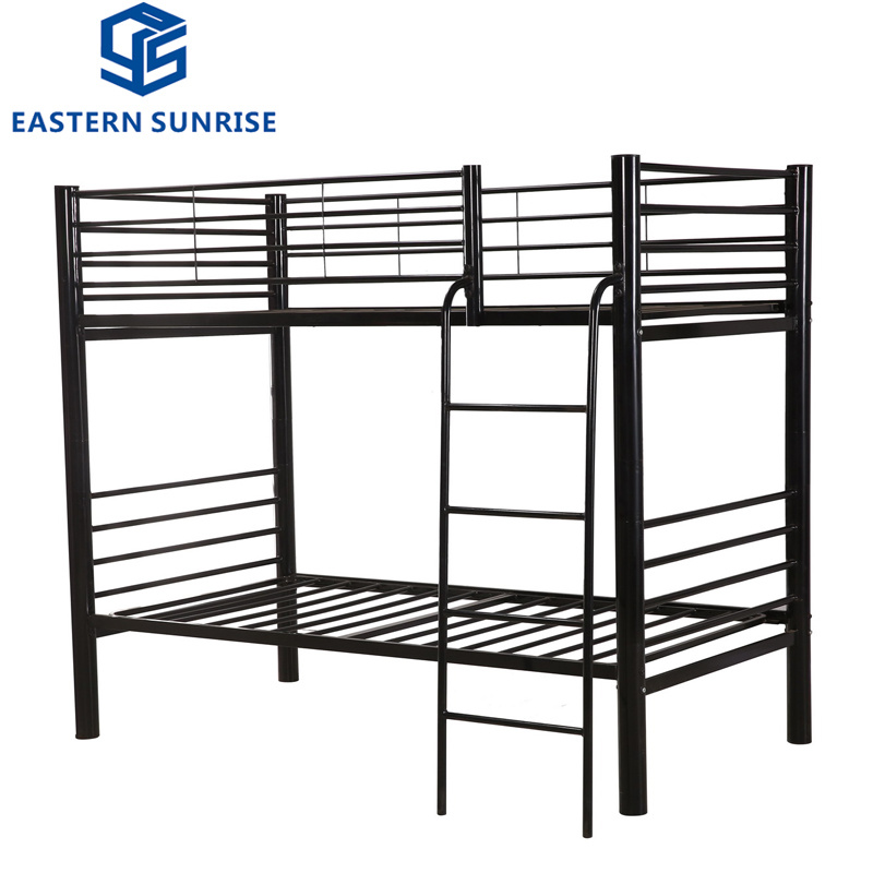 Metal Bunk Beds For Adult China King Size Bed Designs Two Layers Of Metal Bed Made In China Com